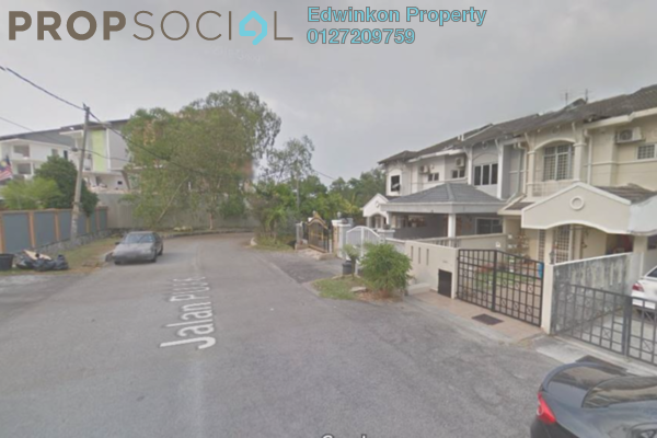 For Sale Terrace at Taman Puncak Jalil, Bandar Putra Permai Leasehold Unfurnished 4R/3B 559k
