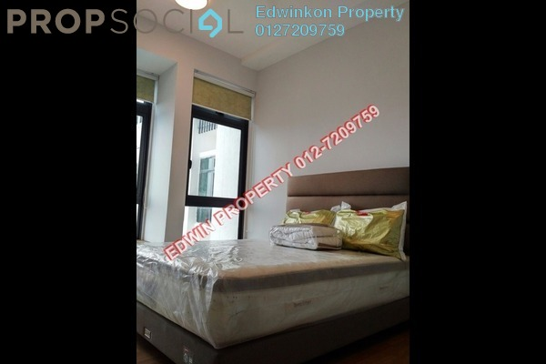 For Rent Condominium at LaCosta, Bandar Sunway Leasehold Fully Furnished 3R/2B 3.3k