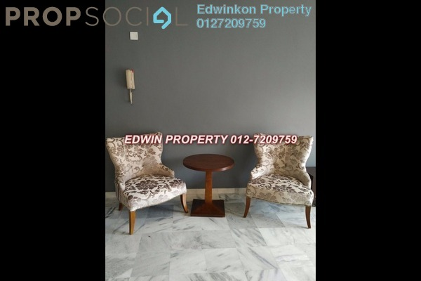 For Rent Condominium at Palmville, Bandar Sunway Leasehold Fully Furnished 3R/2B 2.8k