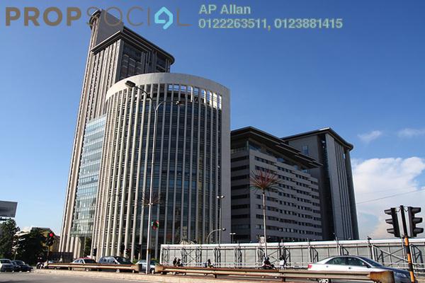 For Rent Duplex at PJ8, Petaling Jaya Leasehold Semi Furnished 0R/0B 13k