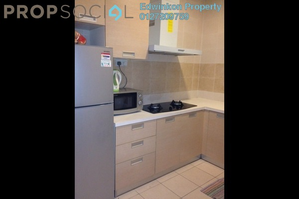 For Rent Condominium at Subang Avenue, Subang Jaya Freehold Fully Furnished 3R/2B 3.5k