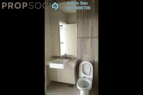 For Rent Condominium at M City, Ampang Hilir Freehold Fully Furnished 2R/2B 2.65k