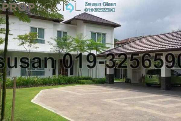 For Sale Bungalow at Section 8, Kota Damansara Leasehold Fully Furnished 7R/4B 3.7m