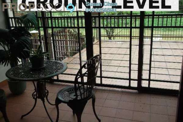 For Sale Condominium at Casa Indah 1, Tropicana Leasehold Semi Furnished 3R/3B 1.1m