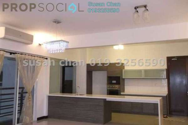 For Sale Condominium at 9 Bukit Utama, Bandar Utama Freehold Semi Furnished 4R/4B 1.4m