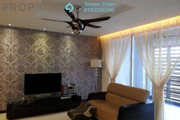 For Sale Condominium at 9 Bukit Utama, Bandar Utama Freehold Semi Furnished 4R/4B 1.28m