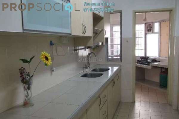 For Sale Condominium at D'Aman Crimson, Ara Damansara Freehold Semi Furnished 3R/2B 600.0千