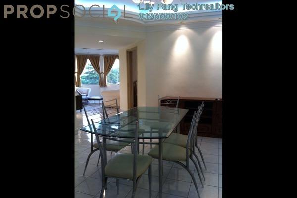 For Rent Condominium at Kelana D'Putera, Kelana Jaya Leasehold Fully Furnished 3R/2B 2k