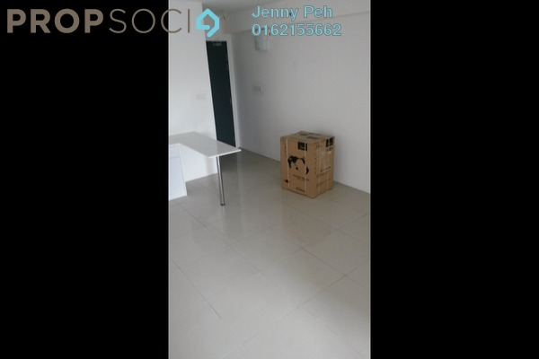 For Rent Serviced Residence at V12 Sovo, Shah Alam Leasehold Semi Furnished 2R/2B 1.2k