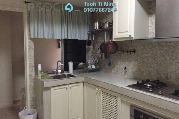 For Sale Condominium at Desarina, Taman Desa Freehold Fully Furnished 3R/2B 630k