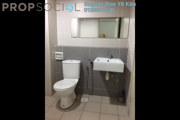 For Rent Serviced Residence at Setia Walk, Pusat Bandar Puchong Freehold Semi Furnished 2R/1B 1.55k
