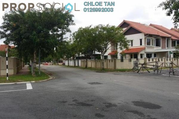 For Sale Terrace at Canting, Alam Impian Freehold Unfurnished 4R/4B 800.0千