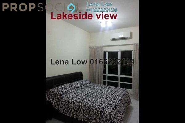 For Rent Condominium at Sterling, Kelana Jaya Leasehold Fully Furnished 4R/2B 2.8k