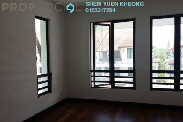 For Sale Terrace at Qaseh, Bandar Kinrara Freehold Unfurnished 4R/5B 1.75m