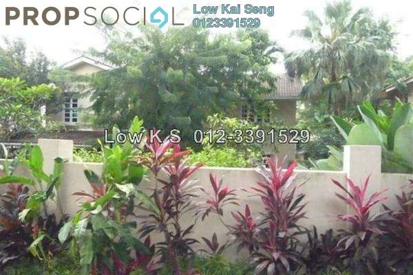 For Sale Bungalow at Section 16, Petaling Jaya Leasehold Semi Furnished 6R/4B 4.2m