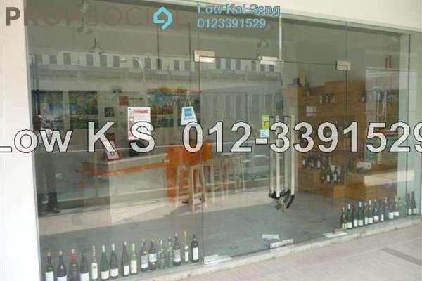 For Sale Shop at Plaza Damas 3, Sri Hartamas Freehold Semi Furnished 0R/1B 1.9m
