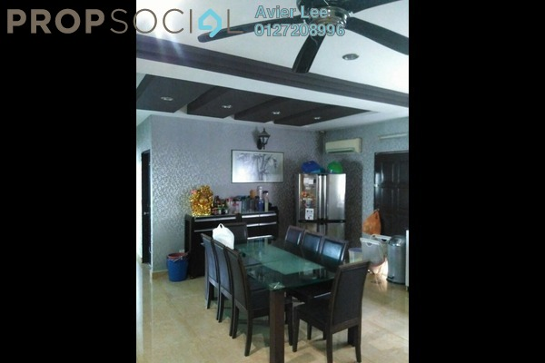 For Sale Terrace at Mutiara Upper East, Ampang Hilir Leasehold Semi Furnished 7R/3B 930k