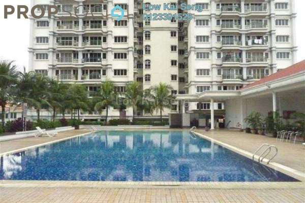 For Rent Condominium at Dataran Prima Condominium, Kelana Jaya Freehold Semi Furnished 3R/3B 2.2k