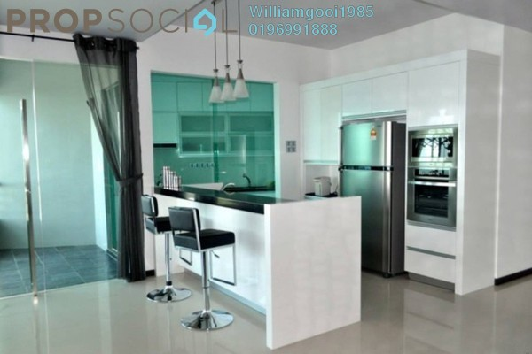 For Sale Condominium at The View, Batu Uban Freehold Fully Furnished 6R/6B 2m