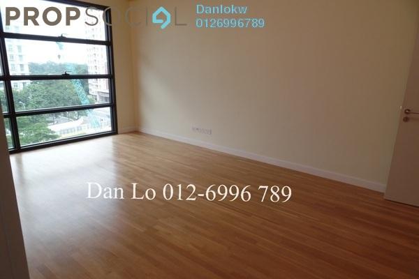 For Rent Condominium at Seri Ampang Hilir, Ampang Hilir Freehold Semi Furnished 4R/4B 8k