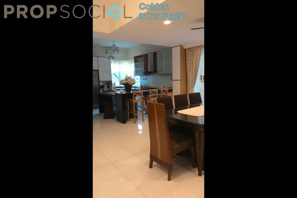 For Sale Semi-Detached at Kemensah Mewah, Kemensah Freehold Semi Furnished 6R/8B 2.58m