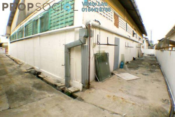 For Rent Factory at SS13, Subang Jaya Leasehold Unfurnished 0R/0B 12k