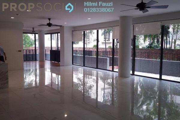 For Rent Condominium at Dedaun, Ampang Hilir Freehold Semi Furnished 3R/3B 13.5k