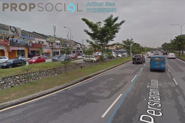 For Sale Land at USJ 4, UEP Subang Jaya Freehold Unfurnished 0R/0B 3.19m