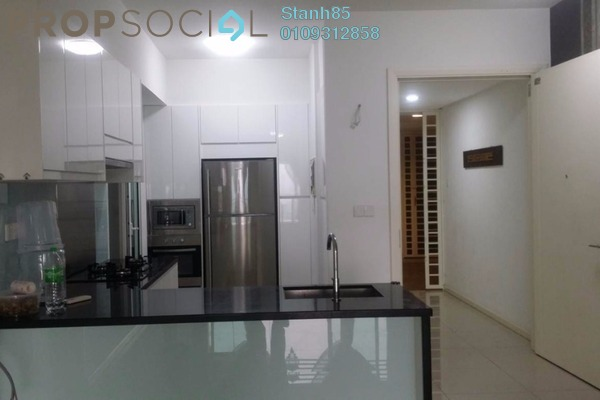 For Rent Condominium at 288 Residency, Setapak Freehold Semi Furnished 4R/3B 2.2k