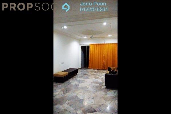 For Sale Condominium at Meadow Park 1, Old Klang Road Freehold Semi Furnished 3R/2B 390k