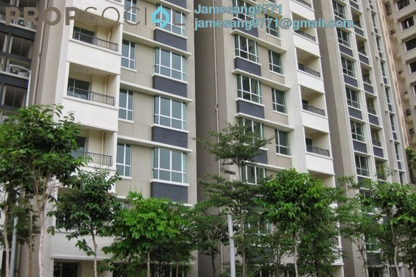 For Sale Condominium at Casa Tropicana, Tropicana Leasehold Unfurnished 3R/2B 720k