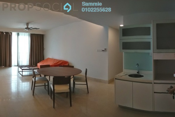For Sale Condominium at Embassyview, Ampang Hilir Leasehold Fully Furnished 4R/4B 1.7m