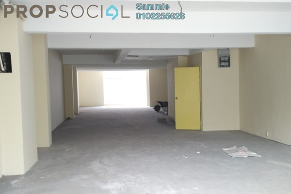 For Rent Shop at Taman Desaria, Bandar Sunway Leasehold Unfurnished 0R/2B 1.3k