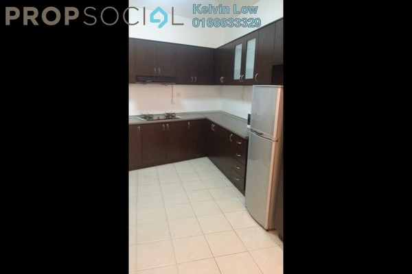 For Rent Condominium at Cita Damansara, Sunway Damansara Leasehold Fully Furnished 3R/2B 2.2k