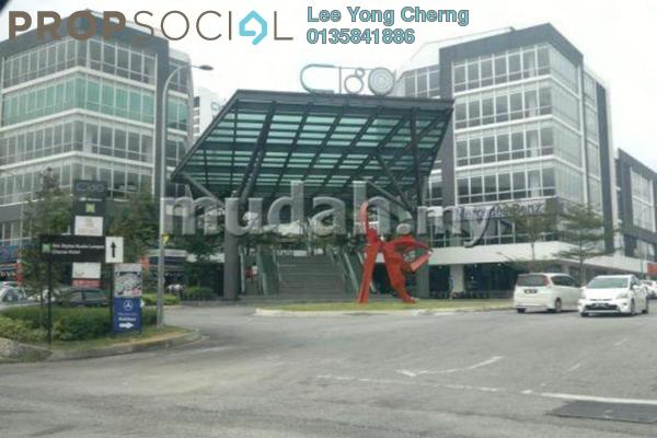 For Rent Shop at C180, Cheras South Freehold Unfurnished 0R/0B 1.6k