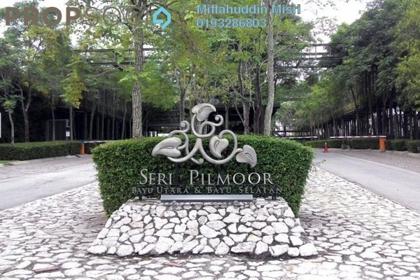 For Sale Bungalow at Seri Pilmoor, Ara Damansara Freehold Unfurnished 7R/7B 7.5m