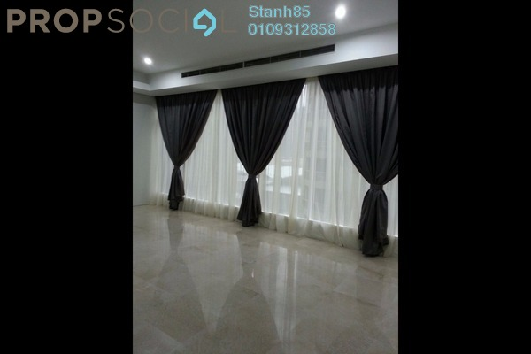 For Rent Condominium at Vipod Suites, KLCC Freehold Semi Furnished 3R/2B 6k