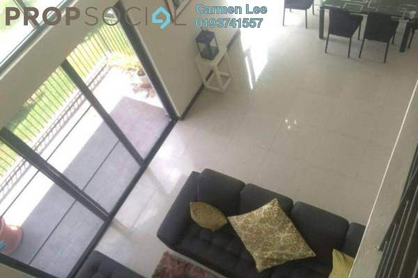 For Sale Duplex at Nautica Lake Suites @ Sunway South Quay, Bandar Sunway Leasehold Semi Furnished 4R/5B 1.45m