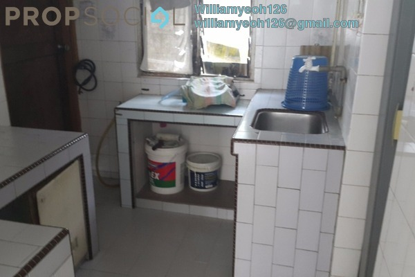 For Rent Apartment at Section 2, Wangsa Maju Leasehold Unfurnished 2R/1B 850translationmissing:en.pricing.unit