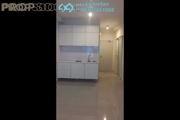 For Sale Serviced Residence at Centrestage, Petaling Jaya Leasehold Semi Furnished 2R/2B 510k