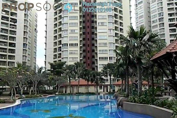 For Sale Condominium at Villa Wangsamas, Wangsa Maju Freehold Semi Furnished 4R/3B 530k
