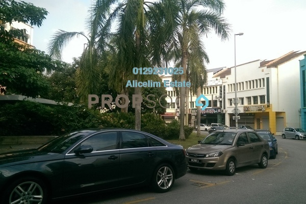 For Sale Shop at Perdana Business Centre, Damansara Perdana Leasehold Unfurnished 1R/1B 1.4m