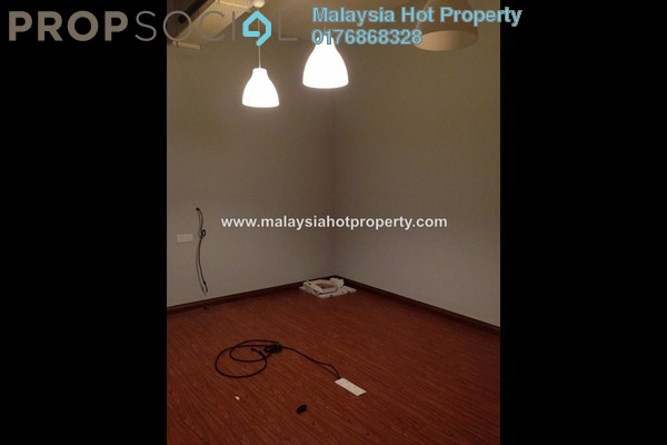 For Rent Office at Paragon 129, Bandar Putra Permai Leasehold Unfurnished 1R/1B 3.8k