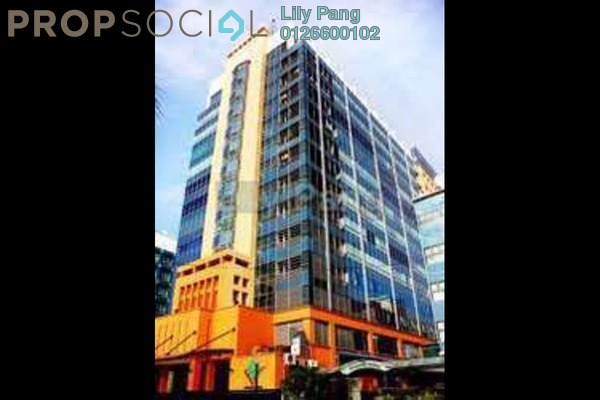 For Sale Shop at Subang Square, Subang Jaya Freehold Fully Furnished 0R/0B 948k