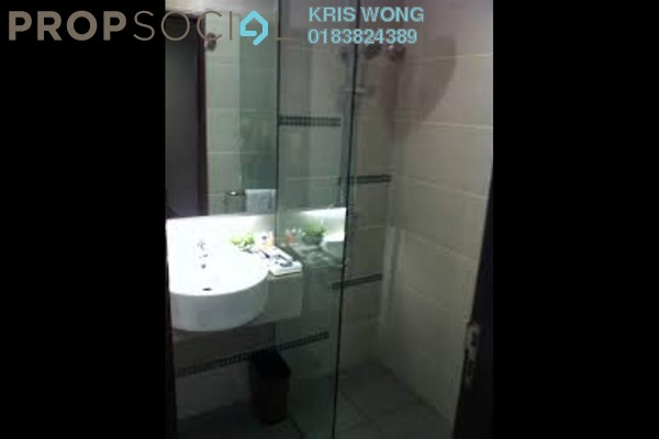 For Rent Serviced Residence at Centrestage, Petaling Jaya Leasehold Semi Furnished 2R/2B 1.6k