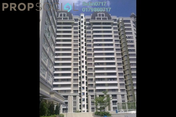 For Rent Condominium at Birch The Plaza, Georgetown Freehold Unfurnished 2R/2B 2.3千