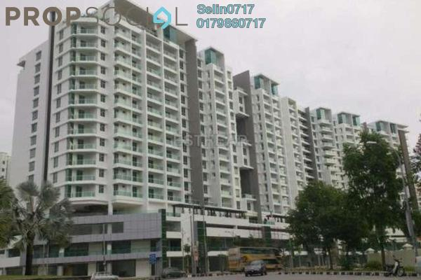 For Sale Condominium at Summerton Condominium, Bayan Indah Leasehold Unfurnished 3R/3B 1.8m