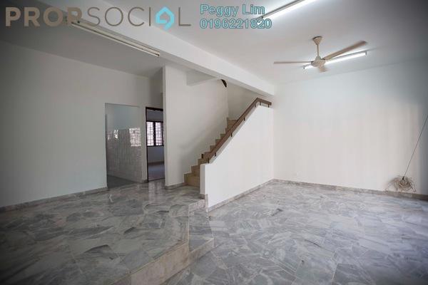 For Sale Terrace at SD9, Bandar Sri Damansara Freehold Semi Furnished 4R/3B 1.1m