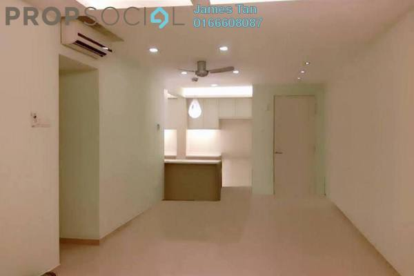 For Rent Condominium at Midfields, Sungai Besi Leasehold Unfurnished 3R/2B 1.5k