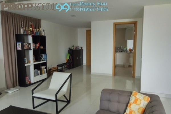 For Rent Condominium at Verticas Residensi, Bukit Ceylon Freehold Fully Furnished 2R/2B 6.7k